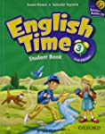 English Time 3 : Student Book