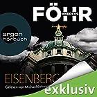 Eisenberg Hörbuch von Andreas Föhr Gesprochen von: Michael Schwarzmaier