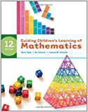 Guiding Children's Learning of Mathematics (Available Titles CourseMate)