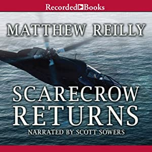Scarecrow Returns | [Matthew Reilly]