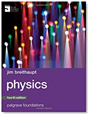 Physics (Palgrave Foundations Series)