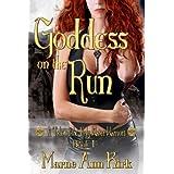 Goddess on the Run ~ Marne Ann Kirk