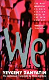 We (Turtleback School & Library Binding Edition) (0613178750) by Yevgeny Zamyatin