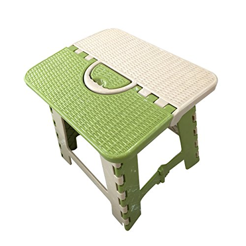 Folding Stool Super Strong Foldable Step Stool For Adults