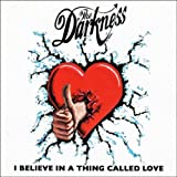 I Believe In A Thing Called Love [DVD AUDIO]