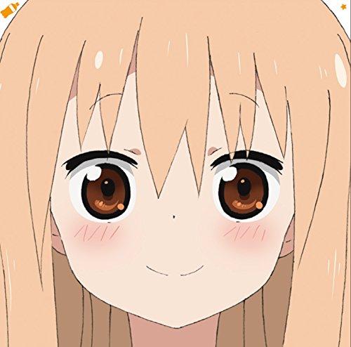 「かくしん的☆めたまるふぉ〜ぜっ!」TVアニメ『干物妹!うまるちゃん』オープニングテーマ