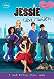 Jessie Livin the Life (Jessie Junior Novel)