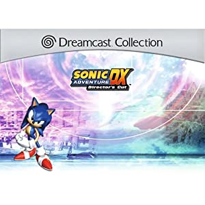 Sonic adventure dx download video games - Dx images download ...