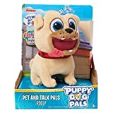 DISNEY JUNIOP PUPPY DOG PALS Just Play 3.50