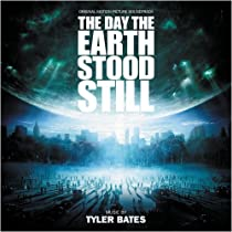 At the Precipace We Change: Tyler Bates' Music To Make The Earth Stand Still