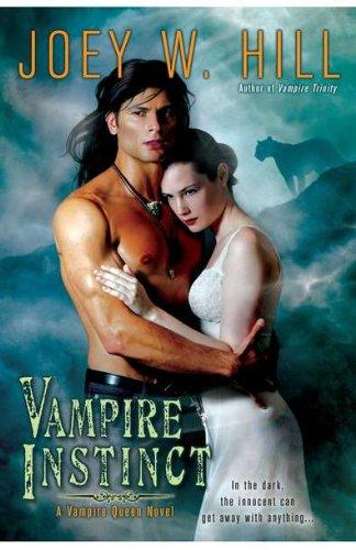 Image of Vampire Instinct (Vampire Queen)