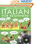Italian For Beginners Cd Pack