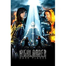 Highlander: Dark Places [Blu-ray]