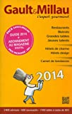 img - for Gault Millau France 2014 edition (French Edition) book / textbook / text book