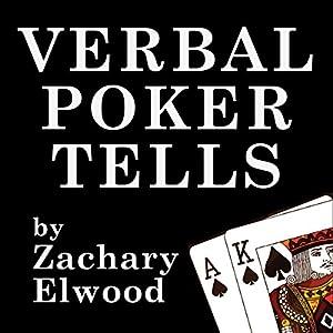 Verbal Poker Tells Hörbuch