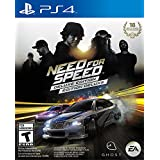 Need for Speed - Deluxe Edition - PlayStation 4