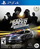 Need For Speed Deluxe Edition - PS4 [Digital Code]