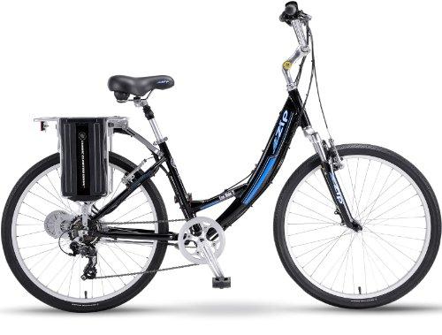 Currie Technologies Women'S Ezip Eco-Ride-2 Sla Electric Bicycle