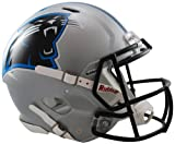 NFL Carolina Panthers Revolution Speed Mini Helmet