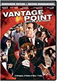 Vantage Point (Angles d'attaque) (Widescreen Bilingual Edition)