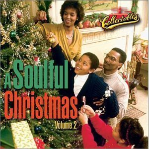 various - 1. Every Year, Every Christmas - Luther Vandross ...