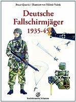 Deutsche Fallschirmjäger 1935-43