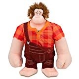 Ralph  Large 16 Inch Plush Disney's Wreck-it Ralph