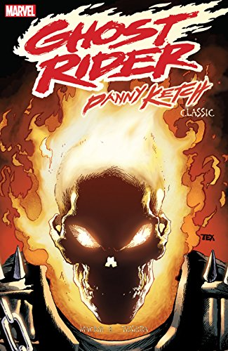Ghost Rider: Danny Ketch Classic Vol. 2 (Ghost Rider (1990-1998)) (Wagner Nelsons compare prices)