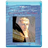 echange, troc Wolfgang Amadeus Mozart: Piano Concerto No.25 / Piano Sonatas - Acoustic Reality Experience [7.1 DTS-HD Master Audio Disc] [BD2