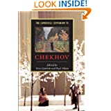 The Cambridge Companion to Chekhov (Cambridge Companions to Literature)