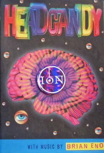 Brian Eno - Headcandy - Zortam Music
