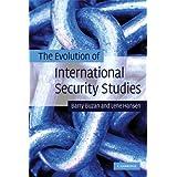 The Evolution of International Security StudiesBarry Buzan�ɂ��