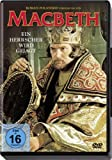 DVD Cover 'Macbeth
