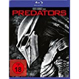 """Predators [Blu-ray]von """"Adrien Brody"""""""