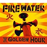 The Golden Hour Firewater