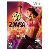Zumba Fitness - Wii Standard Editionby Majesco