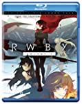 RWBY: Volume 3 [Blu-ray + DVD]