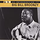 An Introduction To Big Bill Broonzy