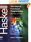 Haskell: The Craft of Functional Prog...