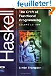 Haskell:The Craft of Functional Progr...