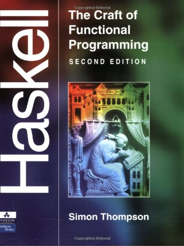 Introduction To Functional Programming Using Haskell Pdf