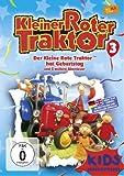 Kleiner roter Traktor 3, Folge 14-19 - Geburtstag und 5 weitere Abenteuer