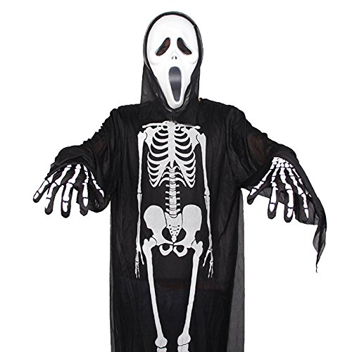 ASSIS (Skeleton In The Closet Costume)