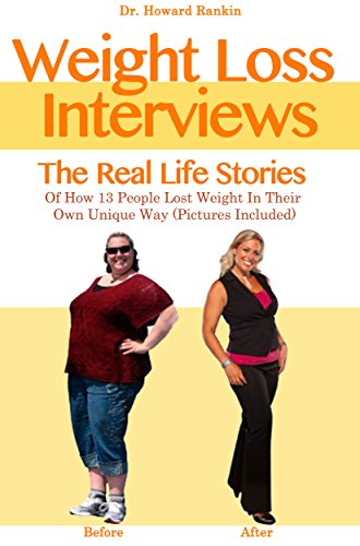 Weight Loss Interviews: The Real Life Stories Of How 13 People Lost Weight In Their Own Unique Way (With Pictures Included)