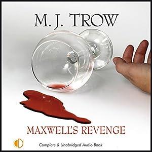 Maxwell's Revenge Audiobook