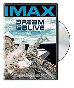 The Dream Is Alive (IMAX)