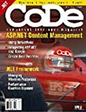 img - for CODE Magazine - 2004 - March/April (Ad-Free!) book / textbook / text book