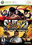 51yULUsudSL. SL160  Super Street Fighter 4 !