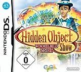 echange, troc Hidden Object Show [import allemand]