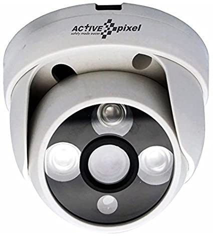 Active-Pixel-AP-DM720P-AHD-1MP-IR-Dome-CCTV-Camera